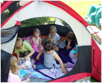 #Vacanze #campeggio coi #bambini - http://www.amando.it/tempo-libero/viaggi-vacanze/vacanze-campeggio-bambini.html