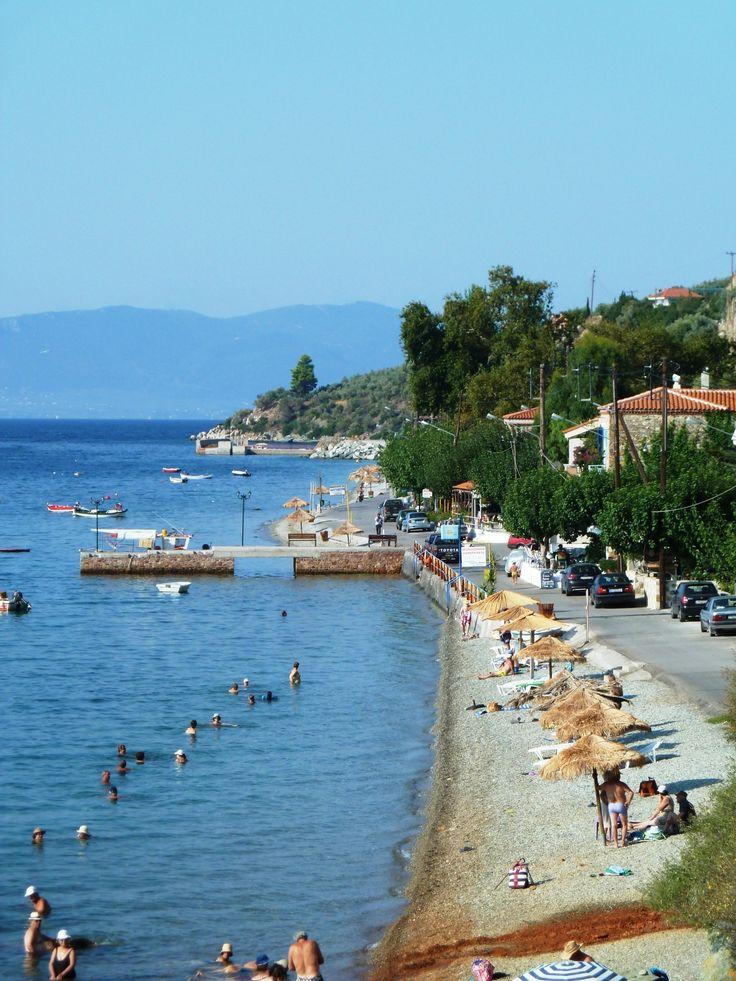 Ilia Village