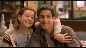 Jim and Michelle- American Pie