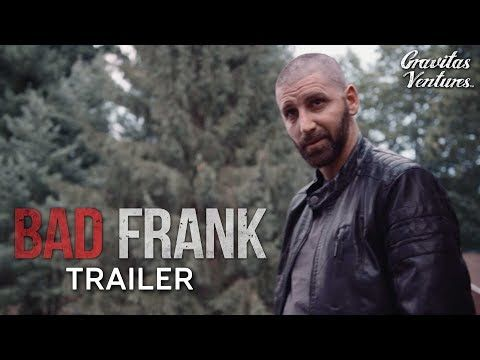 "Bad Frank - Trailer - YouTube- HEY!!! ITS ME!! ALWays calm and ""IM JUST FINE""  ...then- explosive temper"