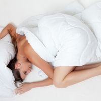 Hindmarsh and Fitzroy Physio- sleeping positions to relive spinal pain