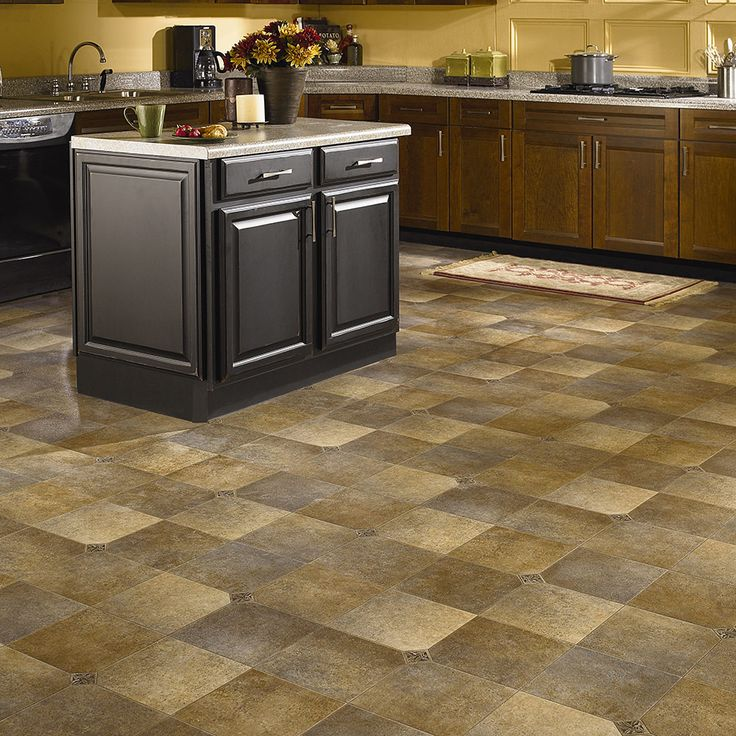 Kitchen Flooring Ideas Laminate Vinyls