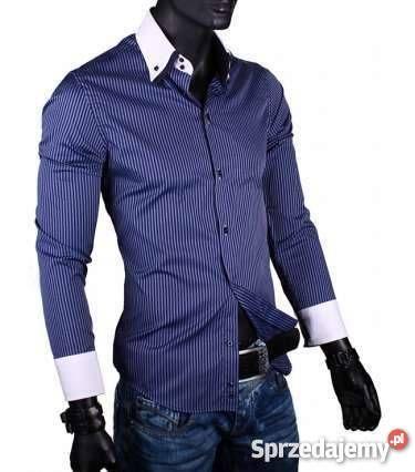Koszula męską FERLUCCI  #facet #dlafaceta #mezczyzna #faceci