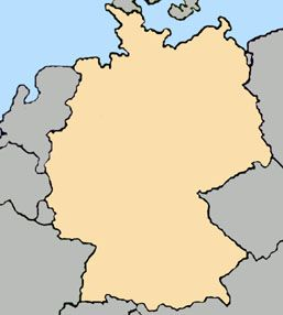 Best Germany Destinations Ideas On Pinterest Castle In - Germany clickable map