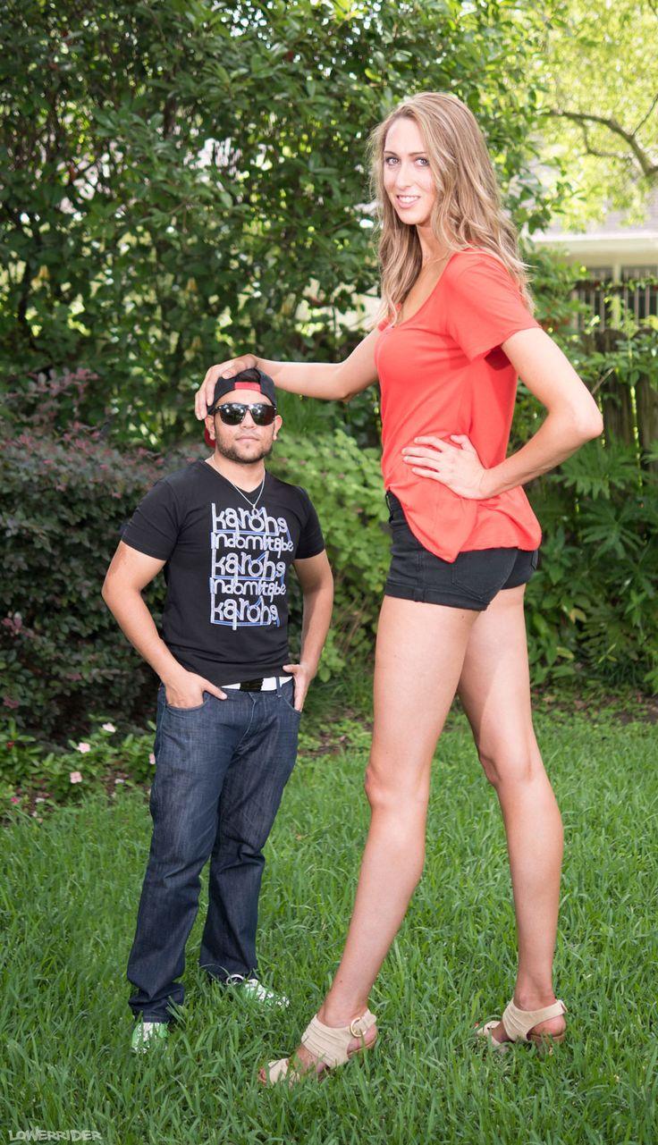 Video Jerk Midget men to date taller women