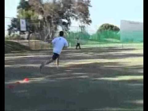 Fielding: Attacking Fielding Drills 2/3