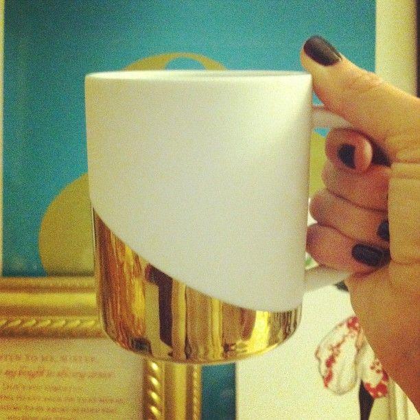 Starbucks mug-DIY?