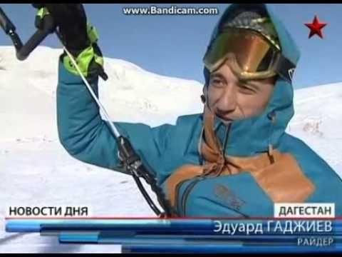 Райдеры предпочитают  сноукайтинг