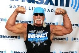 Hulk Hogan Polling 2nd Place in Republican Primary