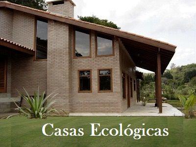 casas ecológicas - Pesquisa Google