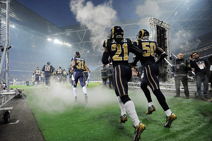Rams vs Patriots update: Rams vs Patriots update