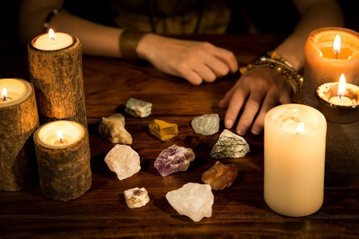 Use your astrological sign below to find a gemstone that works for your stars.