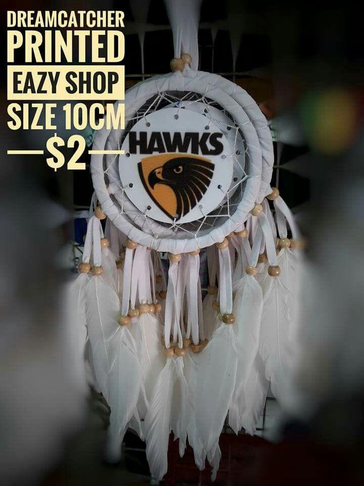 Deeamcatcher Printing Hawk AFL