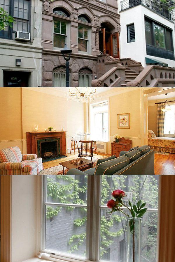 Charmantes City Apartment Fur 2 Personen In Manhattan Upper West Side Newyork Ferienwohnung Citytr City Apartment Romantischer Urlaub Ferienhaus Mit Pool