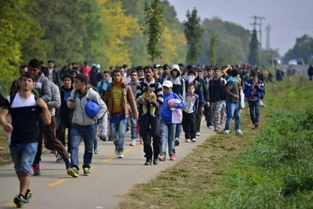 Gdy nadejdzie Ten Dzień muzułmanie przejmą Europę czyniąc ją islamskim kontynentem | zmianynaziemi.pl