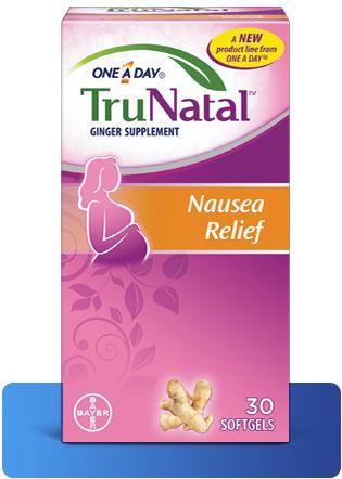 TruNatal Nausea Relief*