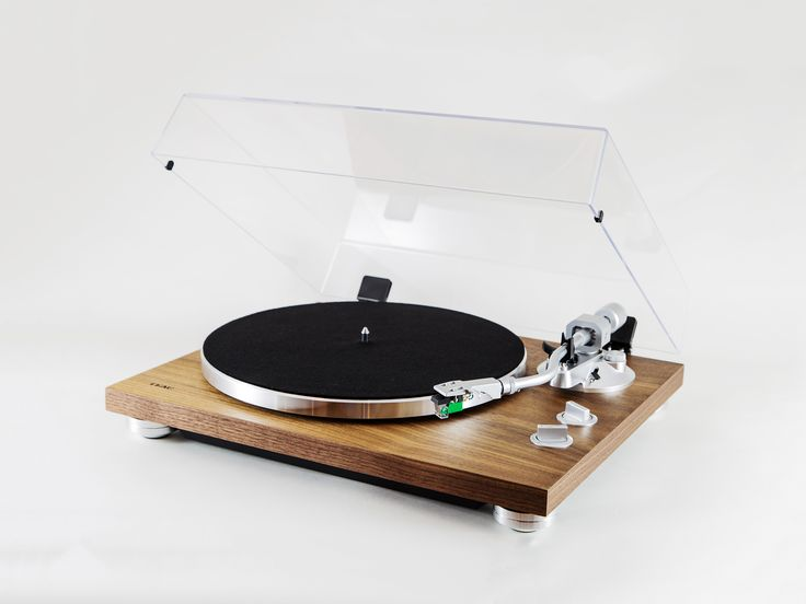 Teac TN-400S Turntable