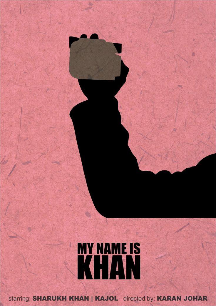MY NAME İS KHAN