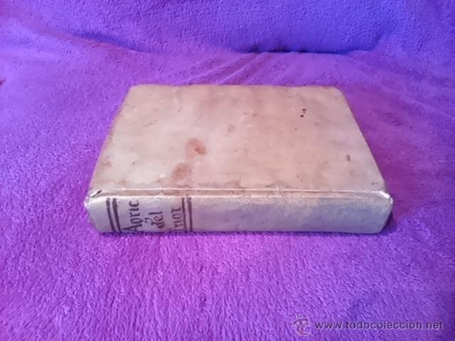 LIBRO DE LOS SECRETOS DE AGRICULTURA, CASA DE CAMPO Y PASTORIL, FRAY MIGUEL AGUSTIN 1722