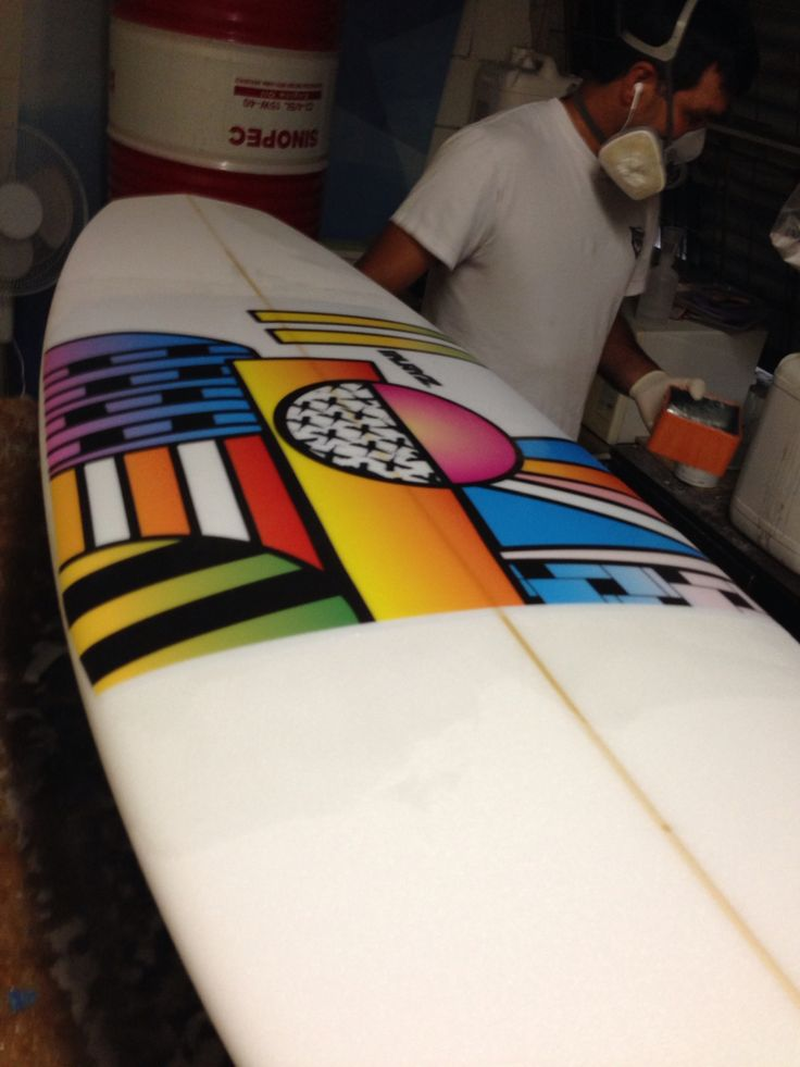 Punk Surfboards