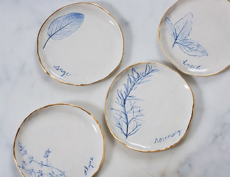 ceramics by suite one studio - more tabletop inspiration at jojotastic.com