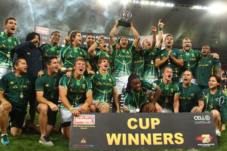 Ciudad del Cabo, South Africa, wins