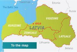 Riga (Official Latvian Tourism Portal)