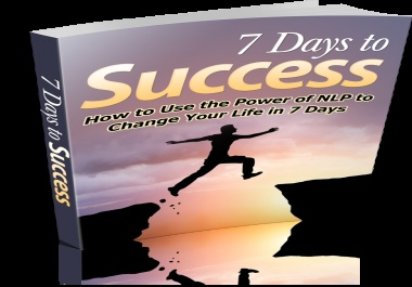 Are You Ready to Cash in On the Huge, Evergreen NLP Personal Development Niche, By Having Your Own eBook, Articles and Autoresponder Messages Do All Of The Work For You?Each month over 800,000 people search for information on Neuro Linguistic Programming (NLP) which is one of the all time most popular areas of personal development. These are people hungry to change their lives and they are willing to pay for information to do just that...You might be wondering just what is NLP?NLP is a set…