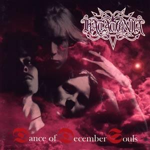 Katatonia - Dance of December Souls (1993)