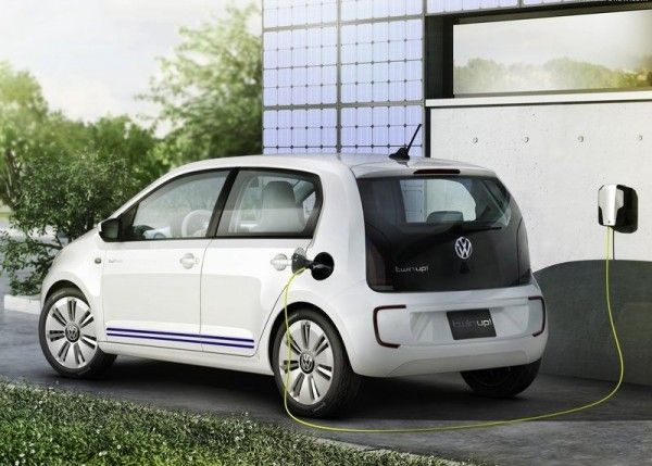 2013 Volkswagen Twin Up Images 600x429 2013 Volkswagen Twin Up Review with Images
