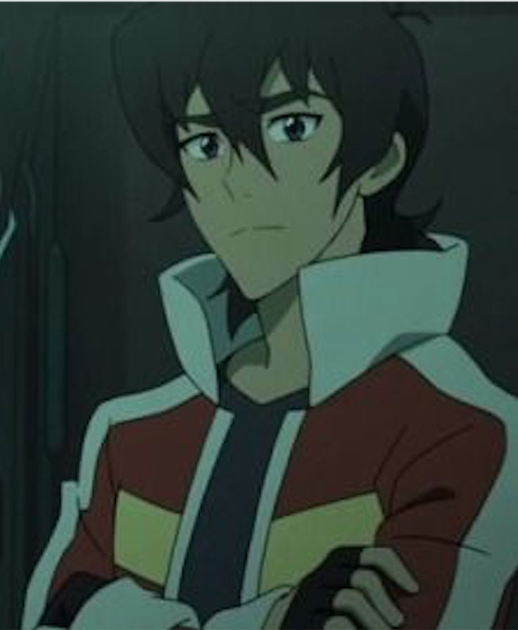 Image Result For Voltron Legendary Defender Keith