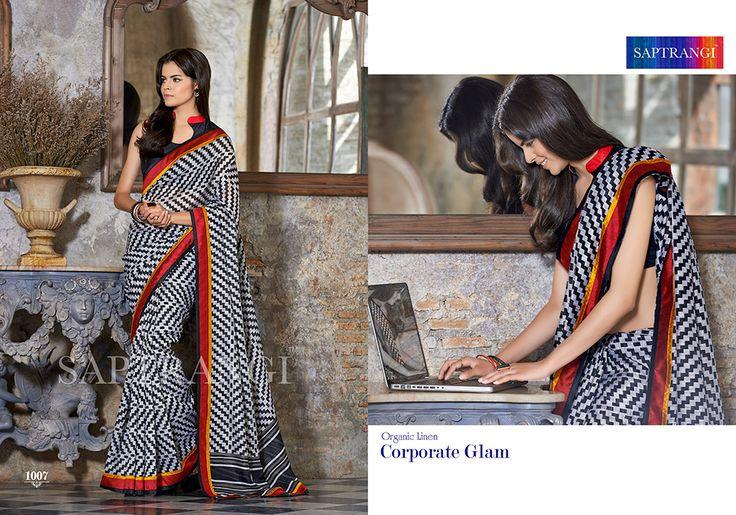 Corporate Glam | Saptrangi.com