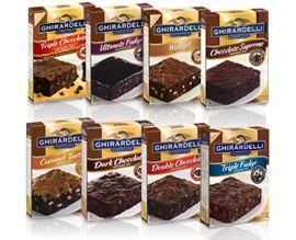 Good brownie mix