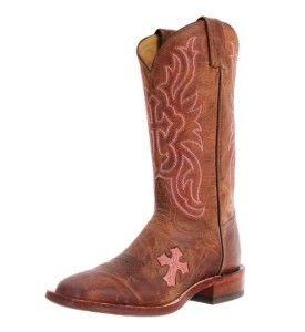 best Tony lama chocolate goat western unique designer western boots for women 2014