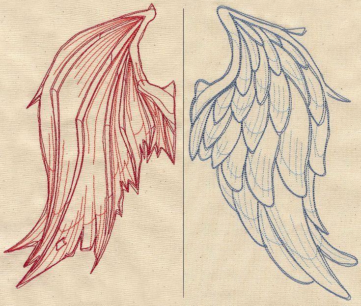 Flügel geteilt (Flügelpaar) – #Geteilt #Fliege #Paar #Flügel #Flügel