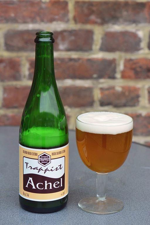 Brouwerij der Sint-Benedictusabdij de Achelse Kluis   Belgian Breweries   Belgium   Beer Tourism