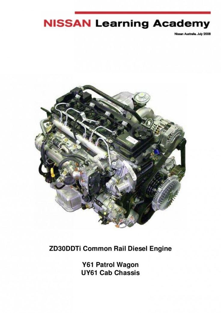 Wiring Diagram Nissan Zd30 | schematic and wiring diagram