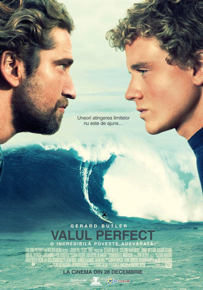 Poster Valul Perfect