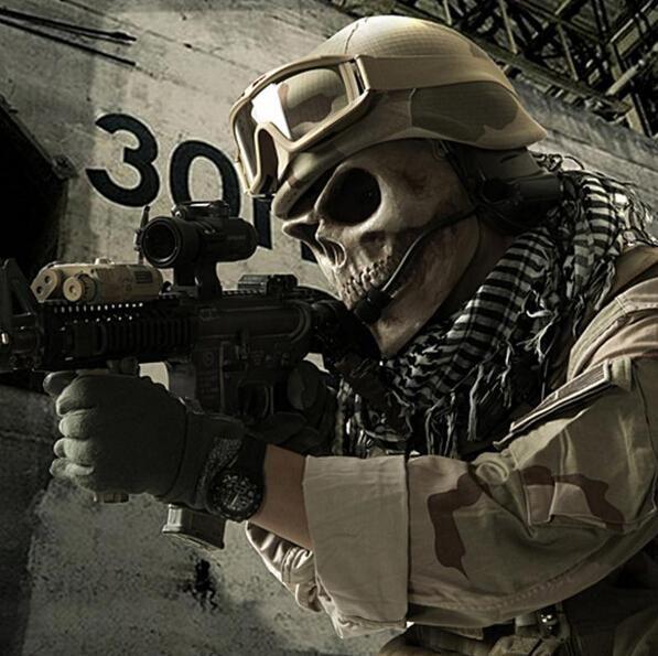 Ucuz Açık Airsoft Paintball Maskesi Askeri Ekipmanları Maskara Ordu Korku Tacitcal Maskeleri Tam Yüz Kafatası Maskesi Fallout, Satın Kalite festival ve parti malzemeleri doğrudan Çin Tedarikçilerden: Airsoft Paintball Maskesi Askeri Ekipmanları Maskara Ordu Korku Tacitcal Maskeleri Tam Yüz Kafatası Maskesi Fallout M02P