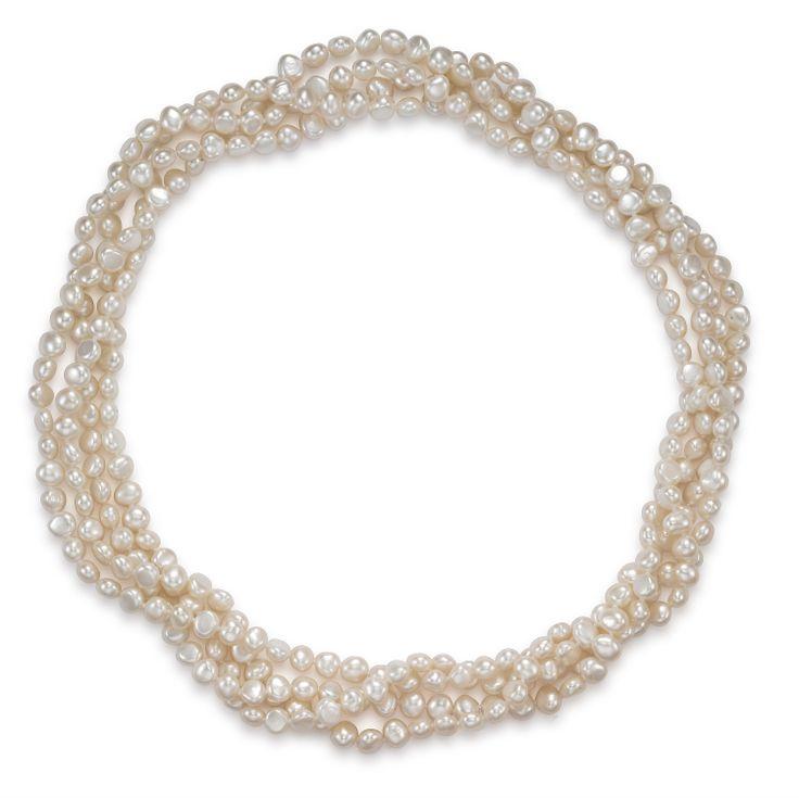 Mastoloni Pearls www.mastoloni.com #jewelry #pearls