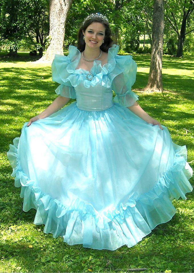 601 Best Images About Jolies Robes En Voilage Tulle Etc