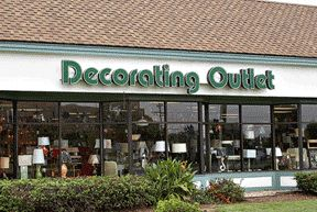 Decorating Outlet Store Place To Go For Lighting In Rva