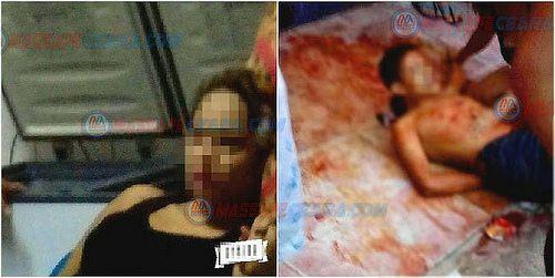 Em Quixadá/Ce Tentativa de homicídio deixa duas pessoas feridas; veja o video do local: ift.tt/2mxx3vW