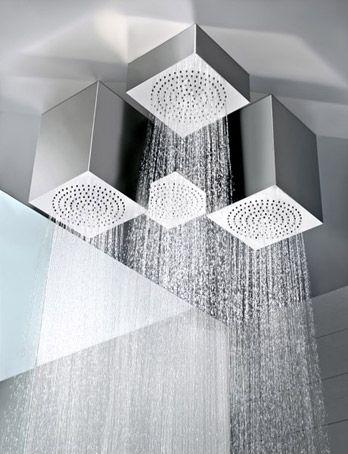 Soffione doccia Segni - Gessi Medio #Napoli #Pozzuoli #Marano #madeinitaly #caiazzocentroceramiche #prezzofelice