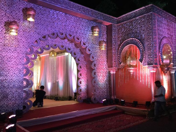 Marc Wedding Planners Mumbai Are Well Known In India We Planning Experts Destination Weddings Luxury