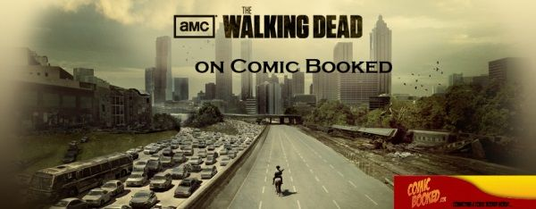 Full review of Season One Episode One of The Walking Dead on Comic Booked.