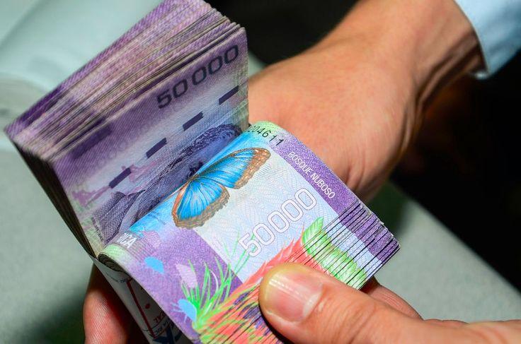 Gobierno pretende gravar transacciones mayores a ¢100 mil