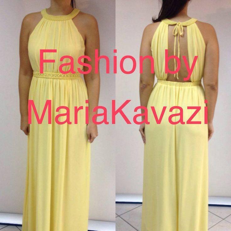 maxi dress spring summer 2016