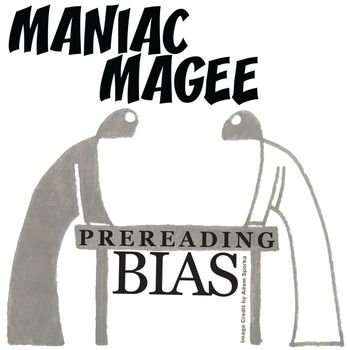 Maniac Magee learners will enjoy this prereading activity that gets thinking…