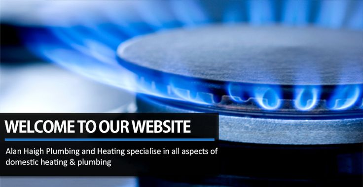 Central Heating is a serious business and in this case you need to hire a professional firm just like Alan Haigh Plumbing and Heating. We have 35 years of experience in the plumbing and heating field.